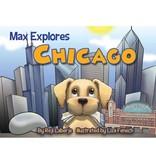 IPG Max Explores Chicago Book