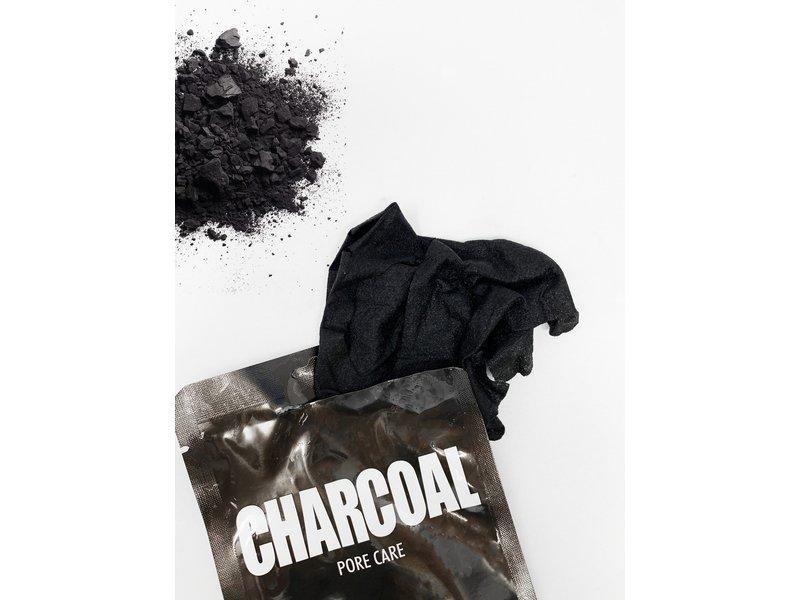 LAPCOS Charcoal Facial Mask