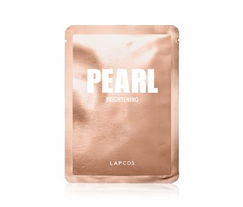 Pearl Facial Mask