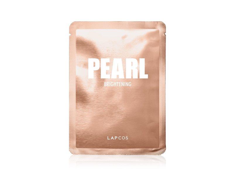 LAPCOS Pearl Facial Mask