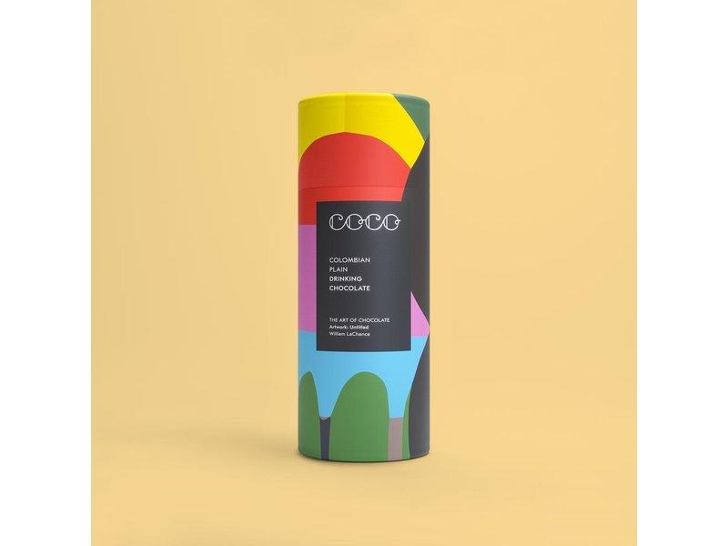Coco Columbian Drinking Chocolate
