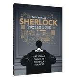Chronicle Books Sherlock Puzzle Book