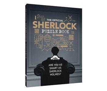 Sherlock Puzzle Book