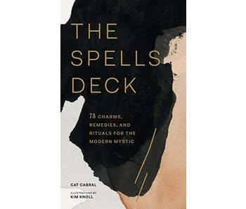 The Spells Card Deck