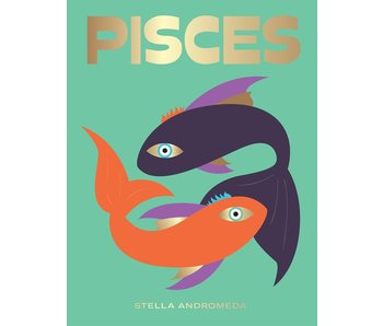 Seeing Stars Pisces Book