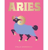 Chronicle Books Seeing Stars Aries Book
