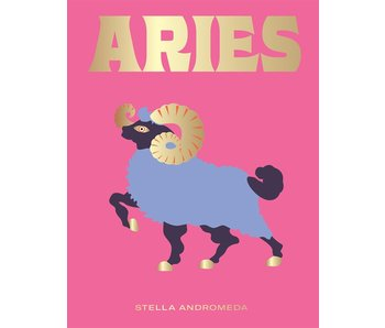 Seeing Stars Aries Book
