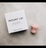 Mount Lai The Rose Quartz Eye Massage