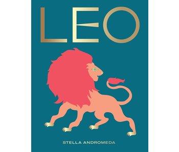 Seeing Stars Leo Book
