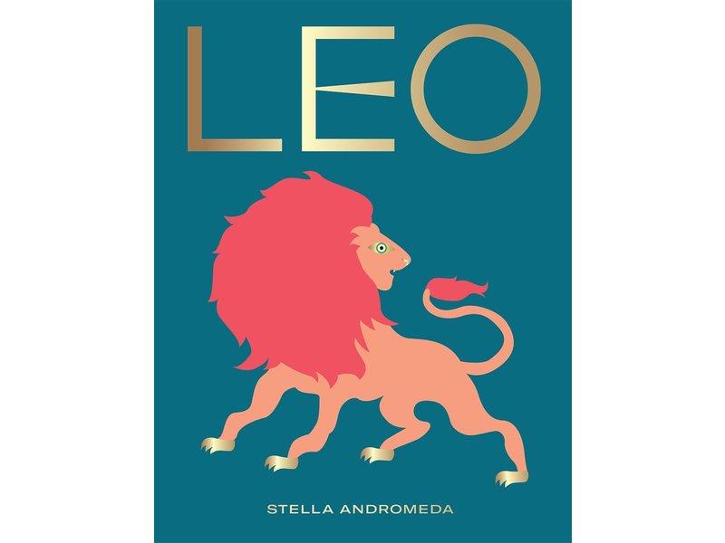 Chronicle Books Seeing Stars Leo