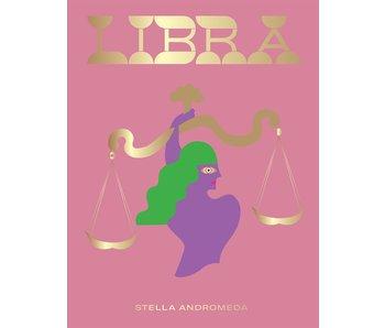 Seeing Stars Libra Book