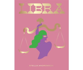 Seeing Stars Libra Book