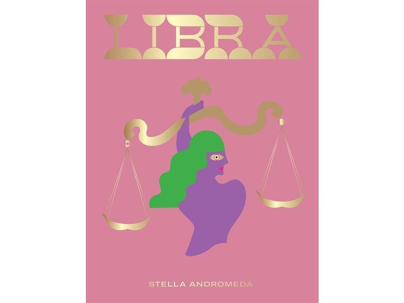 Chronicle Books Seeing Stars Libra