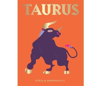 Seeing Stars Taurus Book