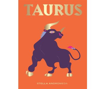 Seeing Stars Taurus Book