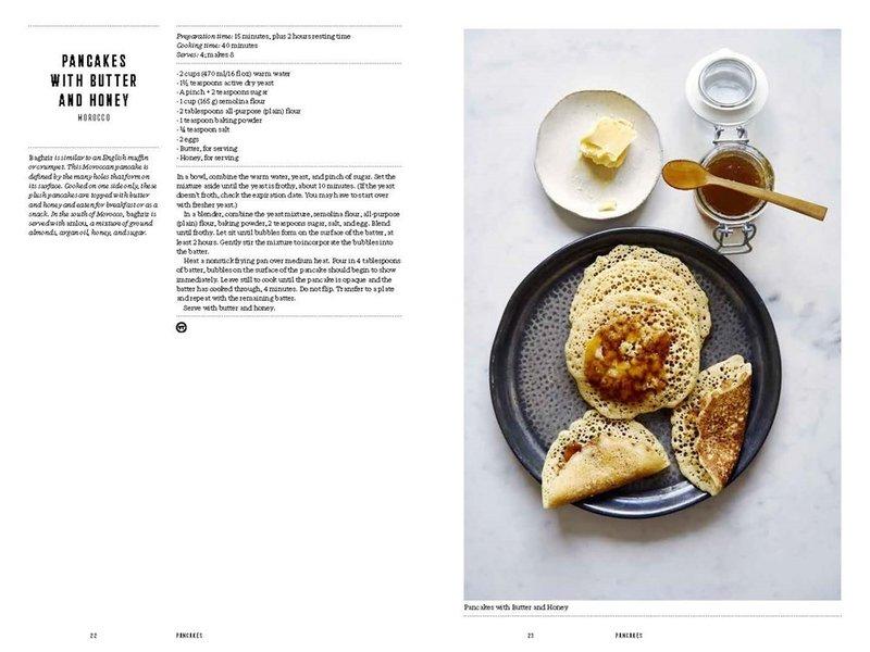 Phaidon (Hachette) Breakfast: The Cookbook