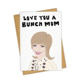 Tay Ham Bunch Greeting Card