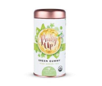 Green Gummy Loose Leaf Tea