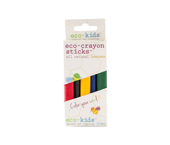 Beeswax Eco-Crayon 5 pack