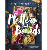 Chronicle Books Platters and Boards
