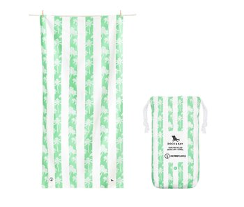 One Tree Planted Cabana Beach Towel