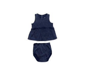 Makena Navy Set