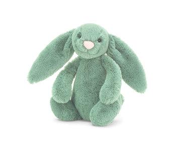 Bashful Forest Bunny