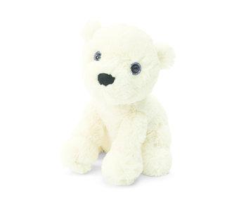 Starry-Eyed Polar Bear