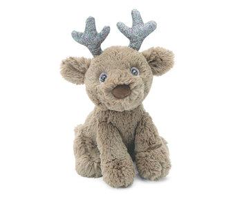 Starry-Eyed Reindeer