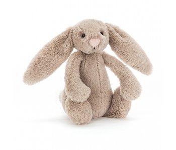 Bashful Beige Bunny