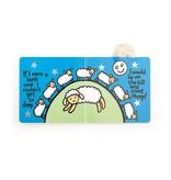 JellyCat Inc If I Were a Lamb Book