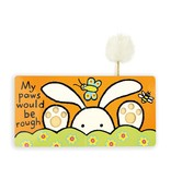 JellyCat Inc If I Were A Bunny Book