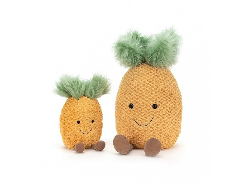 JellyCat Inc Amuseables Pineapple