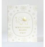 Elum Designs Baby Boho Greeting Card