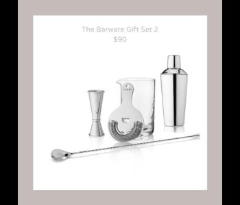 The Bareware Gift Set 2