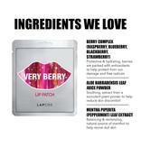 LAPCOS Very Berry Lip Patch