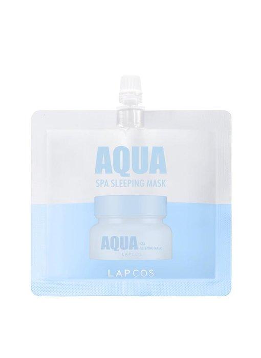 Aqua Sleeping Cream Sprout