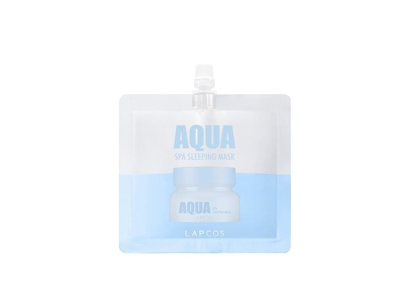 LAPCOS Aqua Sleeping Cream Sprout
