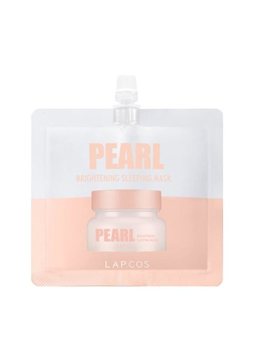 Pearl Sleeping Cream Sprout