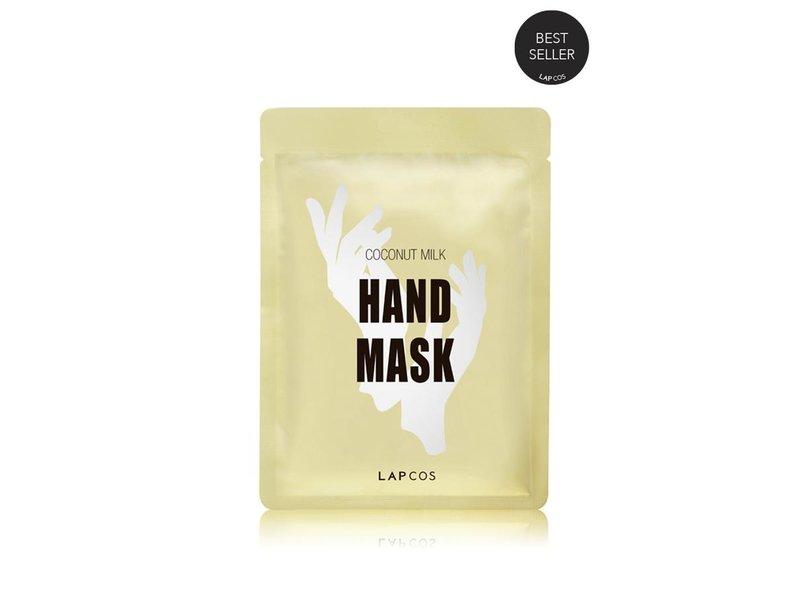LAPCOS Coconut Milk Hand Mask