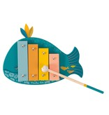 Magic Forest Whale Xylophone