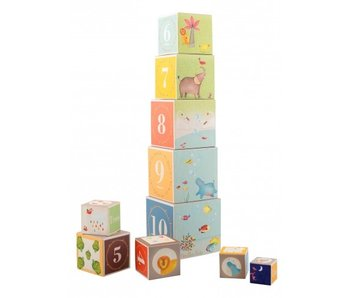 Stack-up Blocks