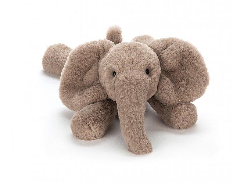 JellyCat Inc Smudge Elephant