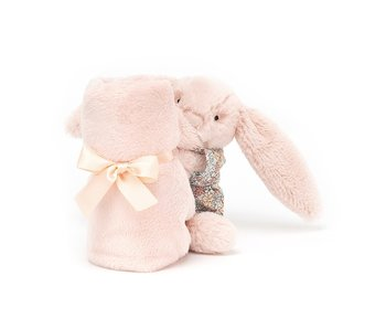 Bedtime Blossom Blush Bunny Soother