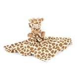 JellyCat Inc Bashful Giraffe Soother