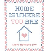 Good Paper Cross Stitch Mother's Day