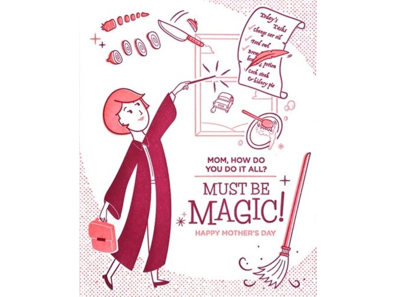 Good Paper Magical Mother's Day