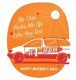Good Paper Pick Me Up Mom Greeting Card