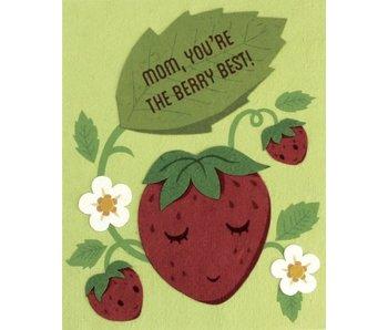 Berry Best Mom