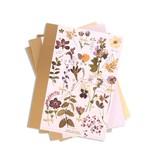 Papaya Love Garden Notebook